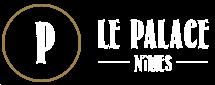 Le Palace Nîmes Logo